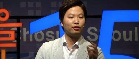 (Kor) 세바시 432회 유쾌한 이노베이션 | 박현우 이노레드 대표
